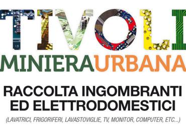 Conferenza Stampa Tivoli Miniera Urbana – Novembre 2016
