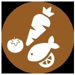 Scarti alimentari, organici e olio da frittura