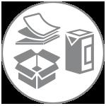 Carta, cartone e cartoncino