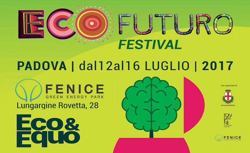 ASA presente ad ECO Futuro Festival 2017