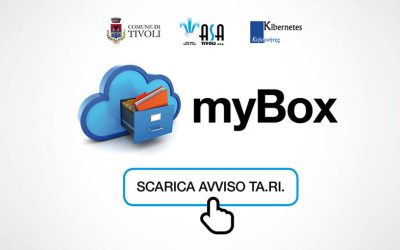 Servizio myBox