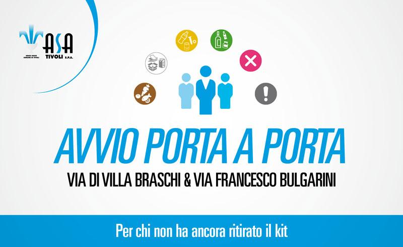 Comunicato avvio PAP Braschi