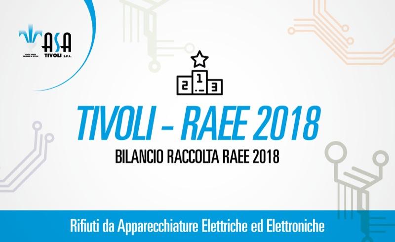 ASA – Raee Tivoli 2018