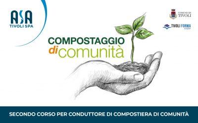 ASA – 2° Corso per conduttore di compostiera di comunità