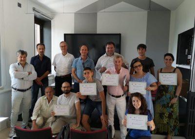 ASA - Corso Compostiera 2019