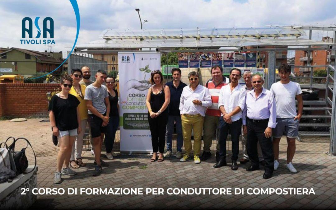 2° Corso per conduttore di compostiera di comunità