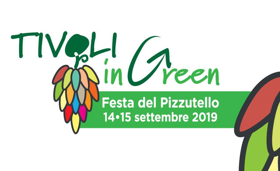 TIVOLI IN GREEN dalla tradizione del Pizzutello al futuro sostenibile