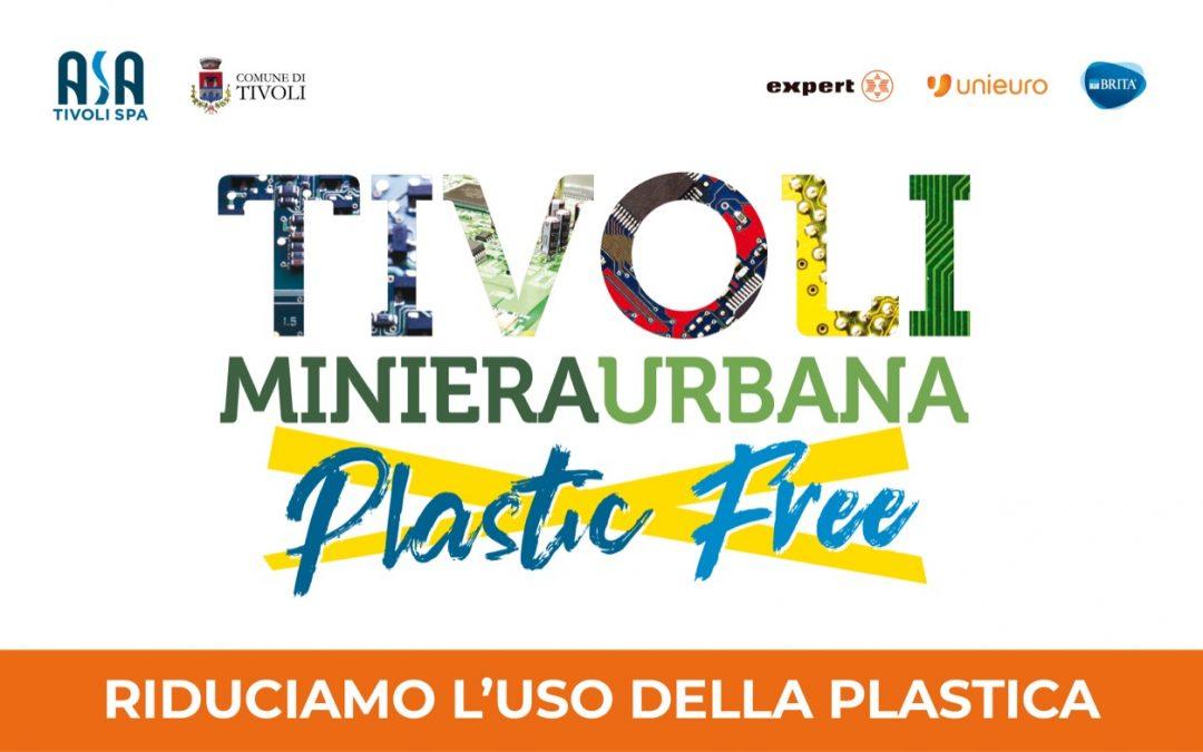 Tivoli Miniera Urbana – Plastic free