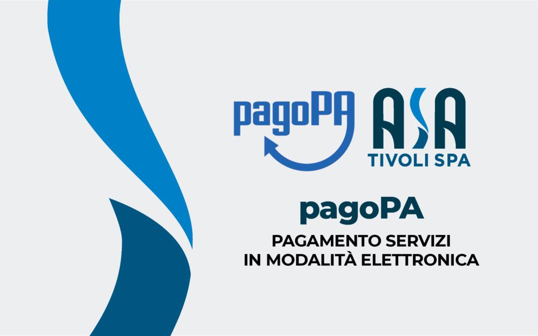 PAGO PA – Scheda del servizio