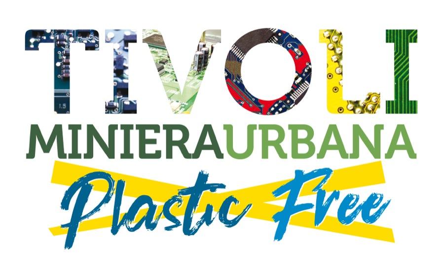 Tivoli Miniera Urbana diventa plastic free nel mese di dicembre